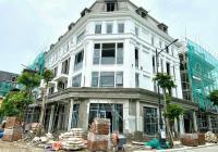 Bán nhà liền kề DT 95-108 m2 tại Louis City Hoàng Mai tài chính chỉ từ 130tr/m2 NH hỗ trợ 60%