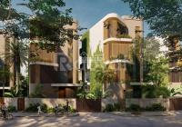 24 villa biệt thự cao cấp 5* - 4 tỷ 5/ căn Charm Resort Long Hải full nội thất, LH 0938852339 PKD