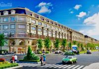 Thanh toán trước 5 tỷ sở hữu ngay Shophouse 5 tầng đường Hùng Vương - TTTP Tuy Hoà Phú Yên