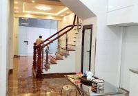 Ban nhà Trích Sài, Võng Thị, Tây Hồ 35m2, 5 tầng, ngõ 4m, 3.95 tỷ gần Hồ Tây
