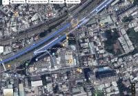 Bán đất dự án xây chung cư Đường Phạm Văn Đồng Quận Thủ Đức 4.000m2 xây 18 tầng 250tỷ 0909039799