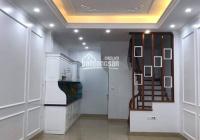 43m2*5T, xây mới tặng nội thất. Mặt ngõ 241 Cổ Nhuế, Phạm Văn Đồng, cách phố 1 nhà, KD sầm uất