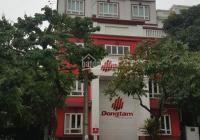 Tôi cho thuê tòa nhà vip MP phố Nguyễn Khánh Toàn, DT 250m2 * 7T có hầm, mt 15m, PCCC giá 350tr/th