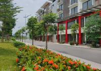 Cần bán gấp nhà phố Khai Sơn 186.5m2 view hồ 22ha, mặt tiền 12.5m. LH: 0989386638