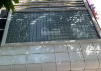 Chính chủ bán gấp nhà mặt phố Quang Trung, HĐ. 65m2, xây 3 tầng, mặt tiền 5m5. Vỉa hè, kinh doanh
