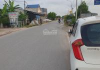 Bán đất 124 đường Lý Nam Đế, Phổ Yên, Thái Nguyên. LH: 0973882007