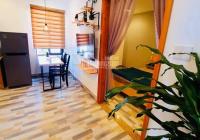 Chính chủ bán tòa căn hộ 4 tầng, sân vườn full nội thất cao cấp ngay gần Phan Tứ, Đà Nẵng