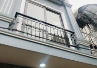 Hot, nhà 3 tầng giá rẻ Phú Lãm, Hà Đông, ngã 3 Ba La 1km, 31m2, chỉ 1.94 tỷ. LH: 0989139809