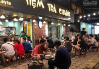 Cho thuê nhà mặt phố Thái Thịnh, DT 90m2, MT 6,2m, LH: 0987625181