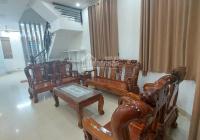 Bán nhà siêu phẩm căn lô góc 3 mặt, 63m2, 4 tầng, 8.65 tỷ. Nguyễn Văn Lượng, phường 17, Gò Vấp