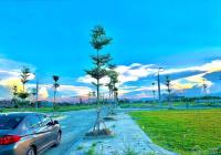 Bán nhanh đất cạnh biển ven sông Cổ Cò, dân cư sầm uất, thích hợp kinh doanh và để ở, DT 90 - 95m2