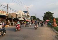 Cần tiền bán 90m2 đất thổ cư 100%, huyện Bình Chánh, gần bệnh viện Chợ Rẫy 2