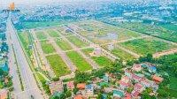 Mở bán 30 lô Shophouse mặt đường 25m dự án trung tâm TP Bắc Giang CK 8% - 0778744238