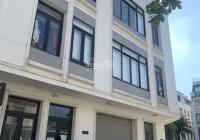 Cho thuê nhà đường Hàm Nghi, Mỹ Đình, HN DT 95m2, 5 tầng, nhà mới 100% chưa qua sử dụng giá 45tr/th
