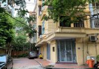 Nhà biệt thự phố Kim Mã 110m2 x 5 tầng có thêm sân rộng 60m2 đỗ 4 ô tô 52tr/th 0968063506
