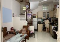 Bán nhà ngõ 75 phố Vĩnh Phúc, Ba Đình 30m2 xây 5 tầng, còn mới giá 3.4 tỷ