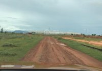 Bán lô đất thuộc diện quy hoạch đất ở đô thị, nằm mặt tiền DT 716 (đường biển), Bắc Bình Bình Thuận
