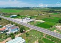 Lô đất xã Phan Thanh rộng 6400m2 gần quốc lộ 1A chỉ 2km, đường hiện hữu