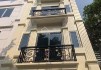 Cho thuê nhà liền kề Trung Yên 11. DT 120m2, XD 7 nổi, 1 hầm, thang máy, chia phòng, giá 70 tr/thg