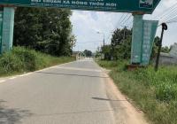 Phước Bình, Long Thành, gần chợ giá F0 chưa qua đầu tư, đường vào 8m, cách chợ 1km, giá tốt
