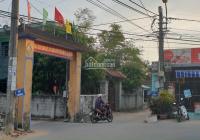 Đất nền Yến Nê 1 - Hoà Tiến - Hoà Vang - Đà Nẵng