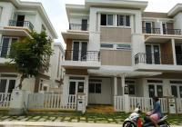 Cho thuê nhà 1 trệt 2 lầu Lovera Park dự án Khang Điền Bình Chánh, giá 10 triệu/th