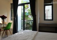 Cho thuê toà căn hộ An Thượng, 7 căn studio, giá 15 triệu / tháng
