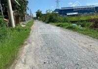 Chính chủ cần bán gấp lô đất 320m2 thích hợp xây kho xưởng nhỏ hoặc đầu tư sinh lời