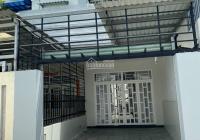 Nhà đẹp 2 lầu Nguyễn Thị Minh Khai - Phú Hòa DT 4x19m có gara ô tô, 2PN + PK, 2WC giá 2 tỷ 850