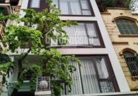 Chính chủ cần cho thuê nhà ngõ Phan Kế Bính DT: 65m2 x 4 tầng MT: 5m hướng Đông Nam giá: 18tr/th