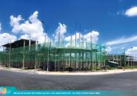 Nhà phố phong cách hiện đại, 2 mặt tiền ngay trung tâm thị trấn Trảng Bom. Giá chỉ từ 3.5 tỷ/căn