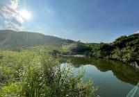Bán 2,8 ha đất nghỉ dưỡng, phân lô tại Sông Công, Thái Nguyên giá siêu rẻ