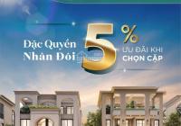Nhà phố Aqua City cam kết lợi nhuận 24%/ 2 năm