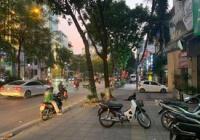 Bán nhà mặt phố Liễu Giai, Ba Đình 70m2 MT 8.2m 37 tỷ vỉa hè 6m KD cực tốt
