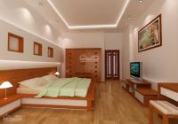 Cần cho thuê tòa nhà 106 Hoàng Quốc Việt 7 tầng, 1 hầm 30 phòng khép kín, full nội thất