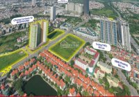 Chung cư quốc tế Booyoung ck 13,4% ch 74m2, 95m2, 107m2 nhiều ưu đãi mùa Covid