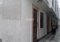 Cần bán gấp dãy nhà trong ngõ vừa hoàn thiện xong, gần trường cấp 3 Trần Nguyên Hãn, LC, HP