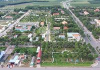 Bán lô 10m ngang. Sát KCN Becamex Bình Phước, dân cư đông đúc, 10x38 (100m2 TC) giá chỉ 780tt