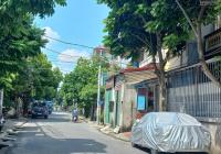 Bán đất Hoa Lâm ô tô tránh - vỉa hè - 2 mặt ngõ - kinh doanh - 128m2 mặt tiền 5m - giá thương lượng