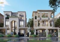 Bán nhà biệt thự Aqua City 7x25m thanh toán 600 triệu ký HĐ, cam kết mua lại với LS 13%/2 năm