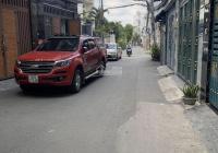 Nhà mới Lê Đức Thọ, P6. Gần chợ An Nhơn, MT đường nhựa xe tải thông, 4 lầu 4.5x16m, giá 6.8 tỷ BL