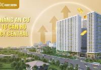 Booking căn hộ Legacy Central Thuận An, vị trí đẹp để đầu tư và an cư