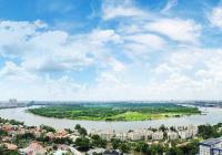Hàng ưu tiên - Chỉ có 1 suất mua duy nhất căn 3PN view trực diện sông Lumiere Riverside