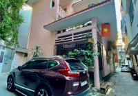 Căn nhà duy nhất Trích Sài - Tây Hồ, 40m2, 3 tầng, ô tô đỗ cửa. Cách hồ 20m