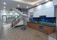 Chính chủ bán nhà Võng Thị, 44m2 x 6 tầng, MT: 6m. Giá: 5.95 tỷ