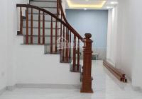 Nhà mới Tựu Liệt 40m2, 5T, MT6.6m, Ô tô, sổ CC, giá 2 tỷ 920 triệu. 0354828692