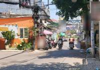 Bán nhà HXT 8m Quang Trung, Gò Vấp, 4m x 15.61m, 1 trệt 2 lầu ST, 4PN, 5WC, LH: Công Lý 0932114799