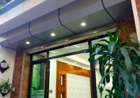 Cần bán nhà phố Lạc Trung, Hai Bà Trưng, DT 65m2, nhà đẹp ô tô đỗ cửa. Giá 7.2 tỷ
