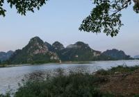 Bán gấp 23688m2 đất địa thế bằng phẳng tại TT Ngã Ba Đồi, Lạc Thuỷ
