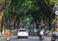 Đẳng cấp chỉ có 1 không 2, mặt phố Phan Đình Phùng 178m2, MT 6m, độc nhất phố, giá 88 tỷ